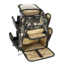 Recon Mossy Oak Compact Lighted Backpack without Tray