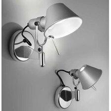 Tolomeo Micro Wall Spot Lamp
