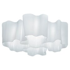 Logico Quadruple Nested Ceiling Light
