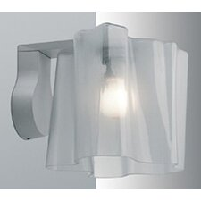 Logico Mini 1 Light Wall Sconce