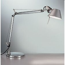 "Tolomeo 43.25"" H Table Lamp with Empire Shade"