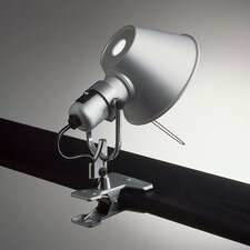 "Tolomeo 9"" H Table Lamp with Empire Shade"