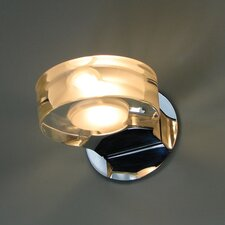 Frost 1 Light Wall Sconce