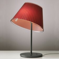 "Choose 22"" H Table Lamp with Empire Shade"