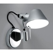 <strong>Artemide</strong> Tolomeo1 Light Wall Sconce