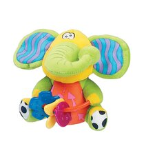 Zany Zoo Elephant Playmate