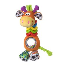 <strong>Playgro</strong> Bead Buddies Giraffe