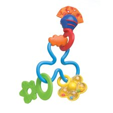 Twirly Whirl Rattle