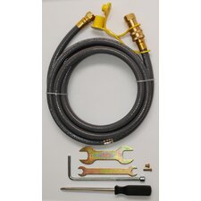 Natrual Gas Conversion Kit