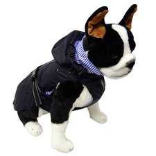 All-Season Dog Coat