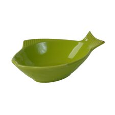 Fish Shaped Bowl