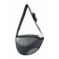 <strong>One For Pets</strong> Messenger Bag Pet Carrier