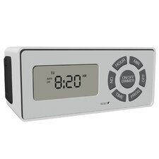 <strong>Stanley Electrical</strong> Weekly Digital Slim Timer