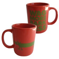 Stretch Posse Mug