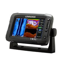 HDS Gen2 Touch 7 Insight Fishfinder