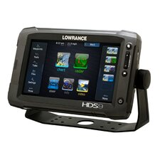 HDS Gen2 Touch 9 Insight Fishfinder