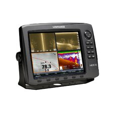 HDS Gen2 10 Insight USA Fishfinder