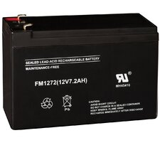 <strong>Marcum</strong> 12V Marine Replacement Battery
