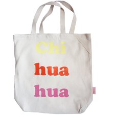 Pet-Lover Chi Hua Hua Tote Bag