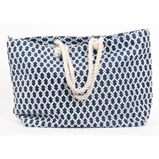Latitude 38 Rope Circle Tote Bag