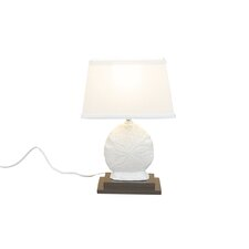 Dollar Ceramic Table Lamp