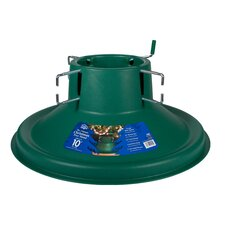 The Ultimate Christmas Tree Stand