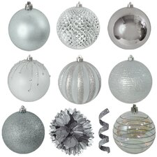 Variety Ornament Pack (Set of 40)