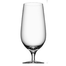 Lager Beer Glass (Set of 4)