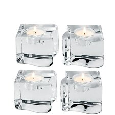 Puzzle Crystal Votives