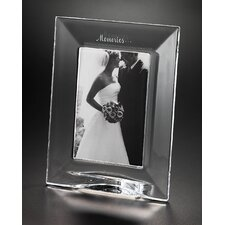 Memorable Moments Focus Picture Frame