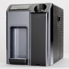 Ultra Filtration Hot and Cold Countertop Water Cooler with UV Light and Nano Filter