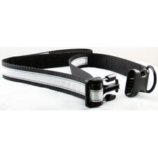 <strong>Petflect</strong> Co-Leash All-in-One Collar and Night Lite Leash