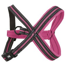 Padded Y Harness
