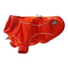Waterproof Fleece Dog Jacket