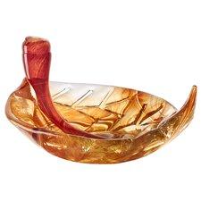 My Wide Life Decorative Bowl