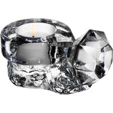 <strong>Kosta Boda</strong> Make Up Glass Votive