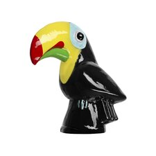 My Wide Life Toco Loco Toucan Sculpture