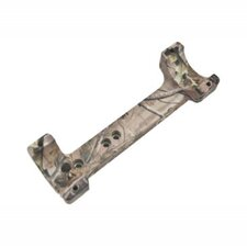 Encore / Omega Extended HD Camo High Scope Mount