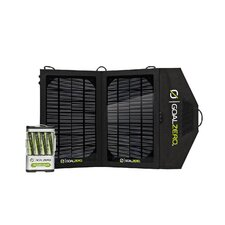 <strong>Ready Project</strong> Guide 10 Plus Solar Recharging Kit