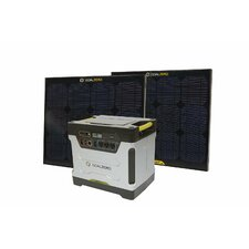 Yeti 1250 Generator