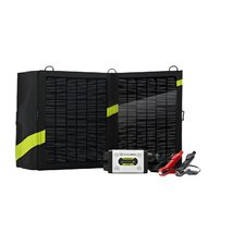 Guardian 12V Solar Recharging Kit