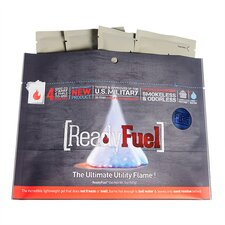 <strong>ReadyFuel</strong> Emergency Fuel (Set of 4)