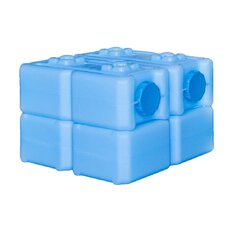 <strong>WaterBrick</strong> 14 Gallon Stackable Water Container Kit