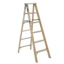 <strong>Michigan Ladder</strong> Stocky Stepladder