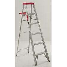 <strong>Michigan Ladder</strong> Household Stepladder