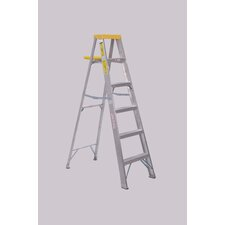 5' Commercial Step Ladder