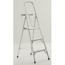 Household Platform Ladder