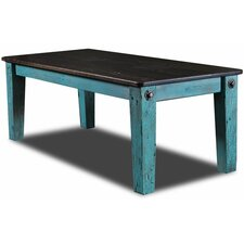 Prairie Bolt Dining Table
