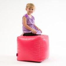 Parker Bean Bag Cube Ottoman