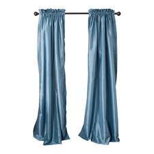 Parquet Curtain Panel Set Of 2